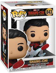 Shang-Chi Vinyl Figur 843
