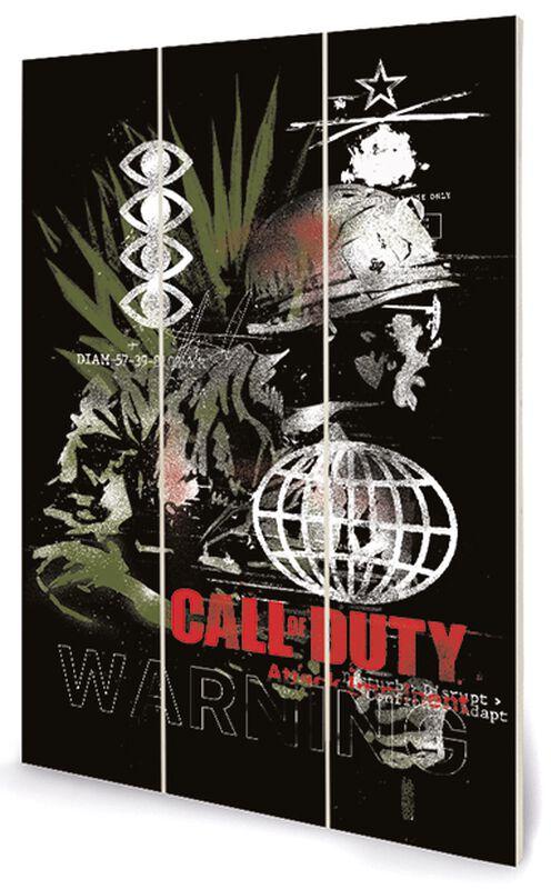 Cold War - Warning