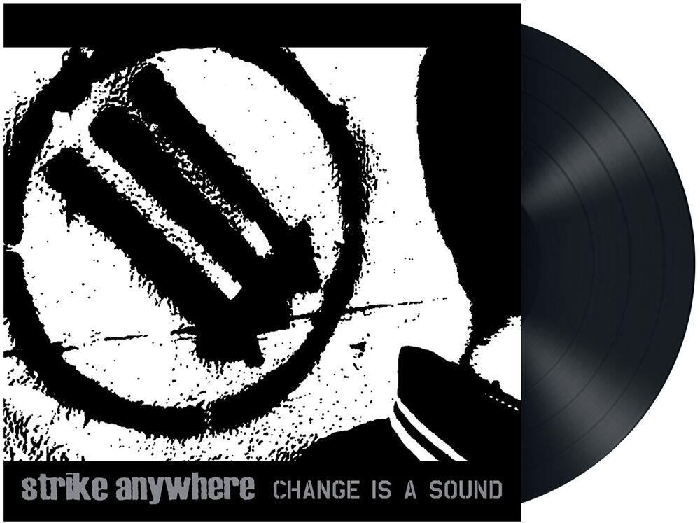 Change is a sound