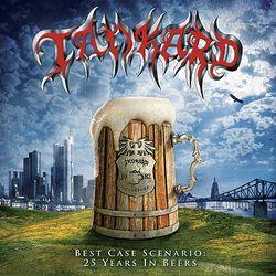 Best case scenario - 25 years in beers