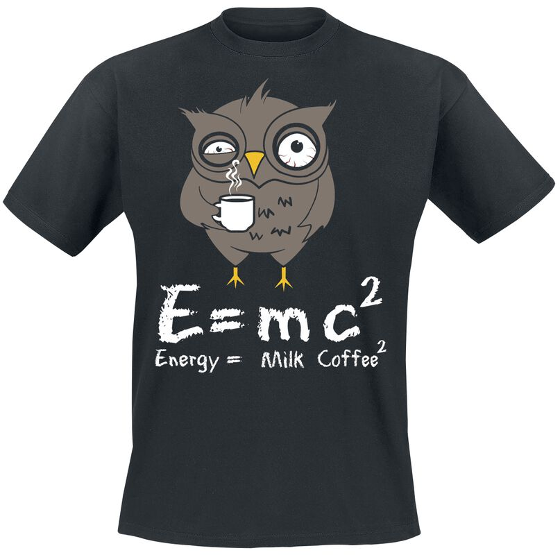 Energy Milk Coffee