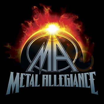 Metal Allegiance Metal Allegiance CD multicolor 2736135630