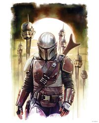 The Mandalorian - Impaler