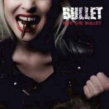 Bite the bullet