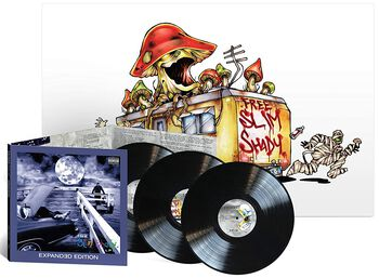 The Slim Shady LP (20th Anniversary Expanded Edition)