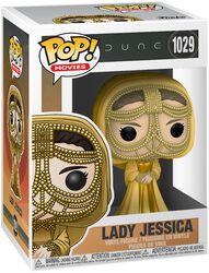 Dune - Der Wüstenplanet Lady Jessica Vinyl Figur 1029