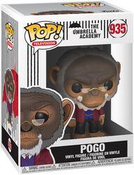Pogo Vinyl Figur 935