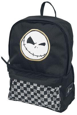 Jack Mini Backpack (Disney) A Nightmare Before Christmas