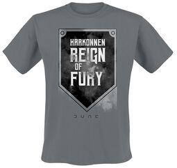 Harkonne Reign