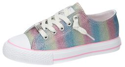 Rainbow Low Sneaker