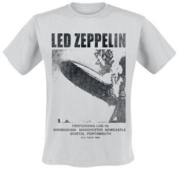 UK Tour '69