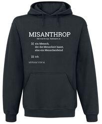 Misanthrop Duden