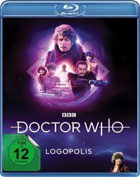 Vierter Doktor - Logopolis