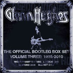 The official bootleg boxset Vol.3