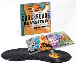 Crossroads revisited: Selctions form the Crossroads Guitar Festivals