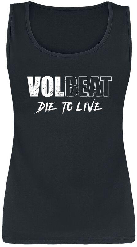 Die To Live