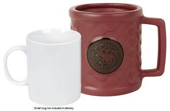 3D House Targaryen