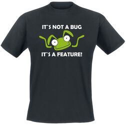 It`s Not A Bug - It´s A Feature!