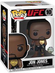 UFC Jon Jones Vinyl Figur 10