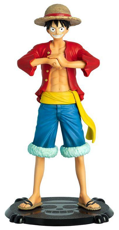One Piece Luffy Sammelfiguren multicolor ABYFIG008