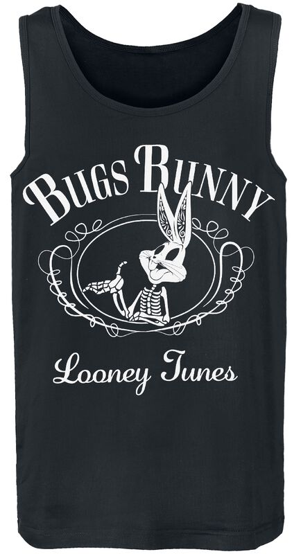 Bugs Bunny - Label
