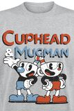 Cuphead & Mugman - Winner Pose
