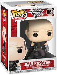 Starship Troopers Jean Rasczak Vinyl Figur 1050