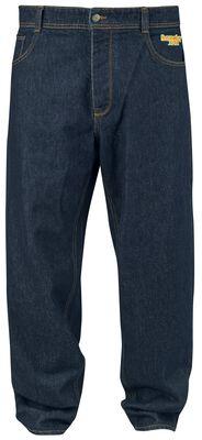 X-Tra Baggy Pants Denim