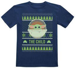 Kids - The Mandalorian - The Child - Grogu