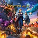 Wandkalender 2020 - The 13th Doctor