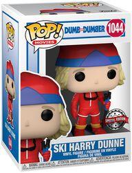 Ski Harry Dunne Vinyl Figur 1044
