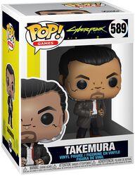 Takemura Vinyl Figur 589
