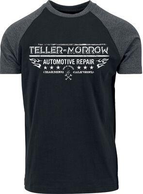 Teller Morrow