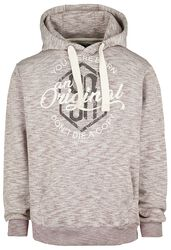Men's Sweat Hood