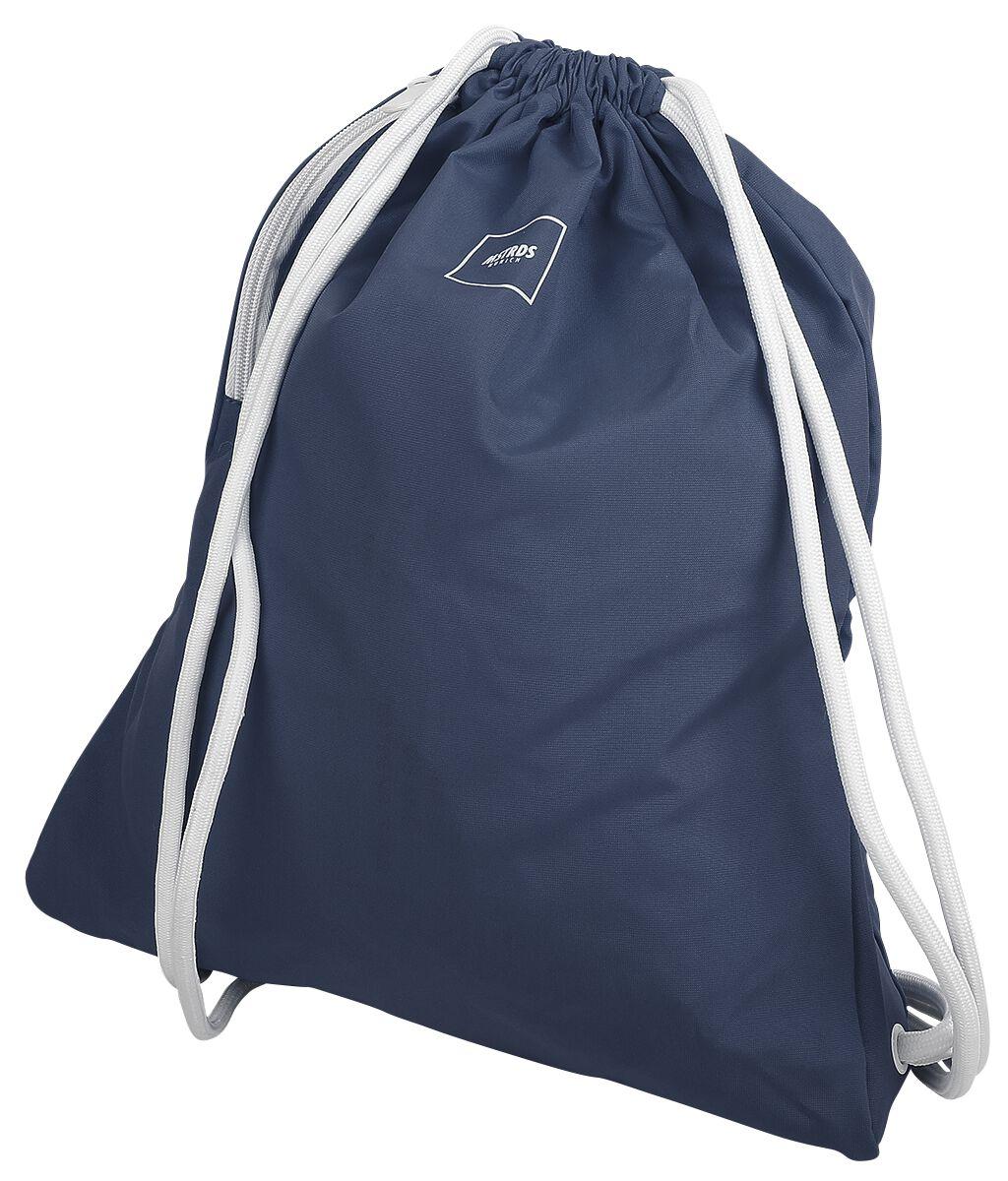 Sporttaschen - Urban Classics Basic Gym Bag Turnbeutel navy  - Onlineshop EMP