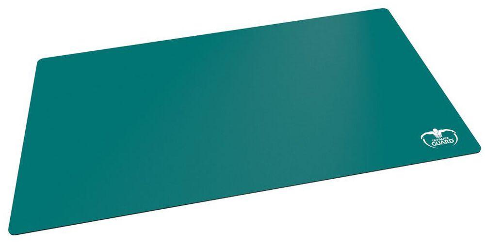 Spielmatte - Monochrome Petrolblau