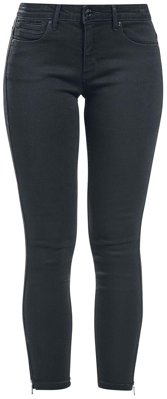 Hosen - Noisy May Kimmy Jeans schwarz  - Onlineshop EMP