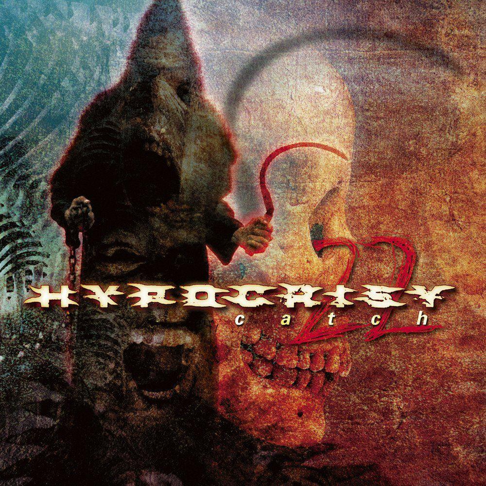 Hypocrisy Catch 22 CD multicolor NB4955-2