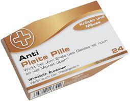 Scherztabletten Anti Pleite Pille