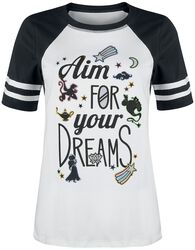 Aim For You Dreams