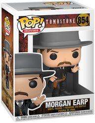Tombstone Morgan Earp Vinyl Figur 854