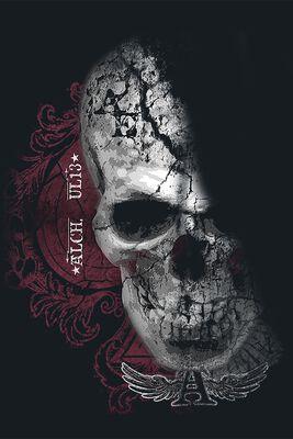 Devil Skull Pact