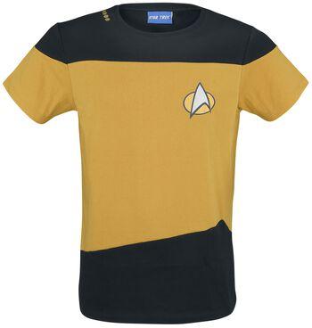Uniform Gelb