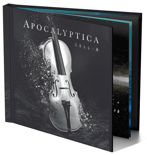 Image of Apocalyptica Cell-O CD Standard