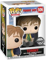 Tommy Boy - Durch Dick und Dünn Tommy Vinyl Figure 506