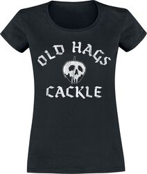 Old Hags Crackle
