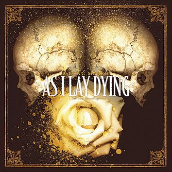 Image of As I Lay Dying A long march: The first recordings CD Standard