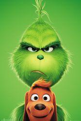 Der Grinch und Max