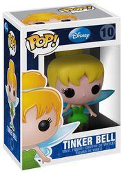 Tinker Bell Vinyl Figure 10