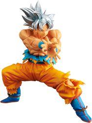 Dragon Ball Super The Super Warriors - Ultra Instinct Goku Special